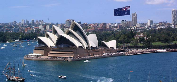 Честная деофшоризация по-австралийски