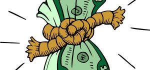 Как не попасться на уклонении от уплаты налогов