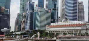 Сингапур ужесточает меры по борьбе с отмыванием денег