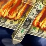 Каковы ваши перспективы в случае падения доллара?