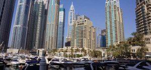 Услуги банков Дубая