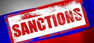 Россия вводит банковские санкции
