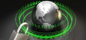 Защита онлайн активов в Интернете