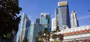 Сингапур – идеальное место для ведения торговли.