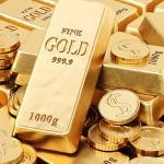 Россия скупает золото и избавляется от государственных казначейских облигаций США