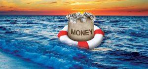 деньги в оффшор