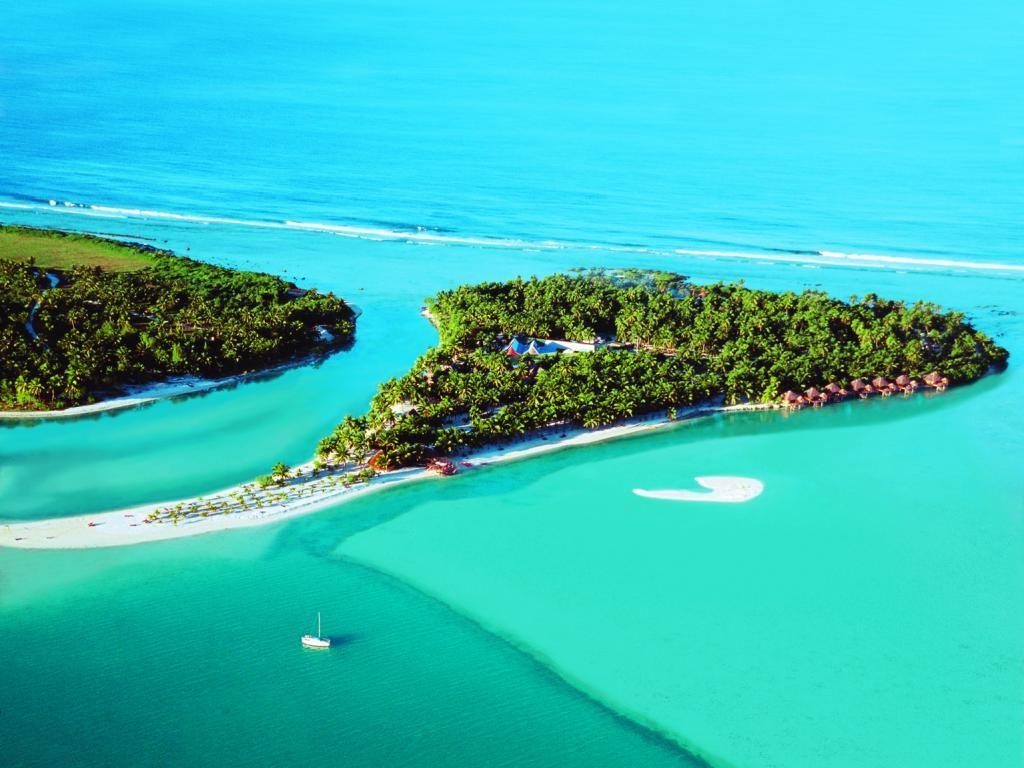 острова Кука – регистрации траста