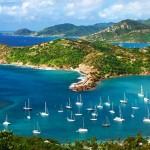 Как получить второе гражданство и паспорт острова Адмирала Нельсона?