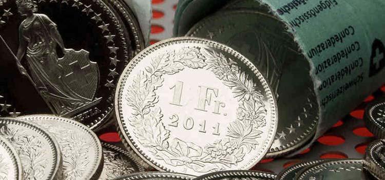 детали расчета заработной платы в Швейцарии