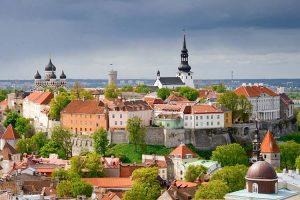 Открыть бизнес в Эстонии
