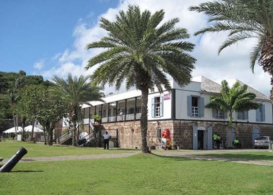 Galleon Beach Resort – инвестирование во второе гражданство и элитную недвижимость а также в сохранение истории Антигуа