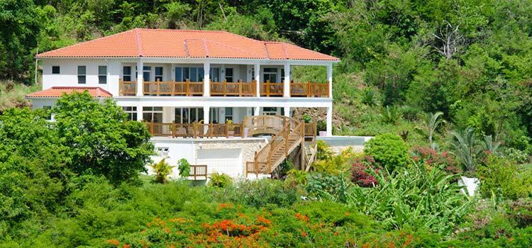 Как программа экономического гражданства Гренады поможет островной юрисдикции избавиться от госдолга?