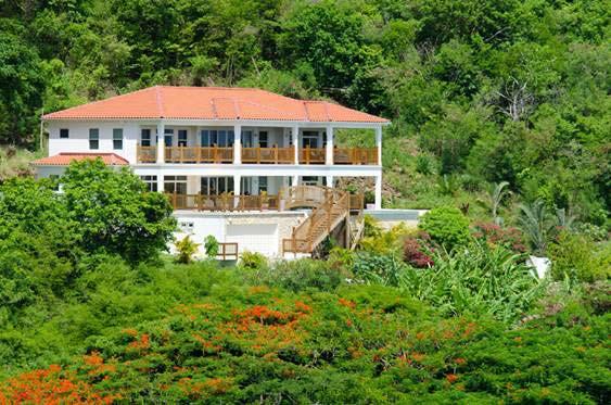 Схема экономического гражданства Гренады