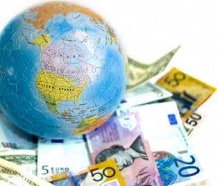 Как открыть счет в зарубежном банке через Интернет?