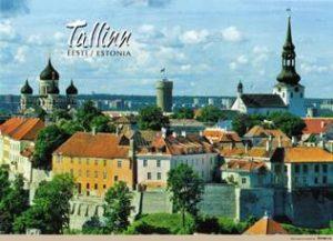 Компания в Эстонии для иностранцев