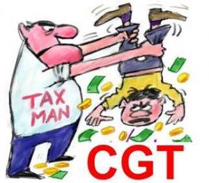 нерезиденты Великобритании буду платить налог на