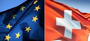 Швейцария и ЕС стирают границы для сбора налогов