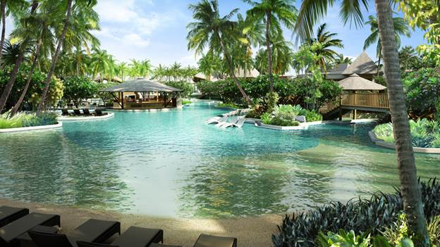 Koi Resort & Residences