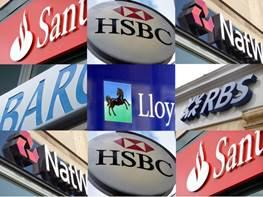Что ждет банки Великобритании и владельцев иностранного счета в Англии?