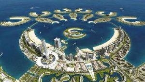 Лучшая Налоговая Гавань Мира – Бахрейн