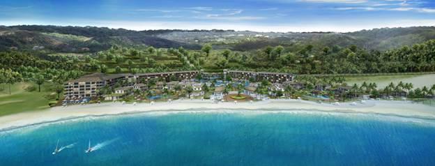 Koi Resort & Residences Невис