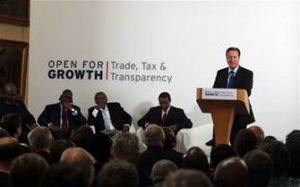 Деоффшоризация – не что иное, как «политический жест» Кэмерона