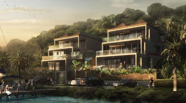 Nelson's Retreat – выгодная инвестиция во второе гражданство Антигуа и курортную недвижимость у верфи Нельсона