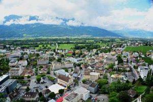 Фонды и банкинг в Лихтенштейне
