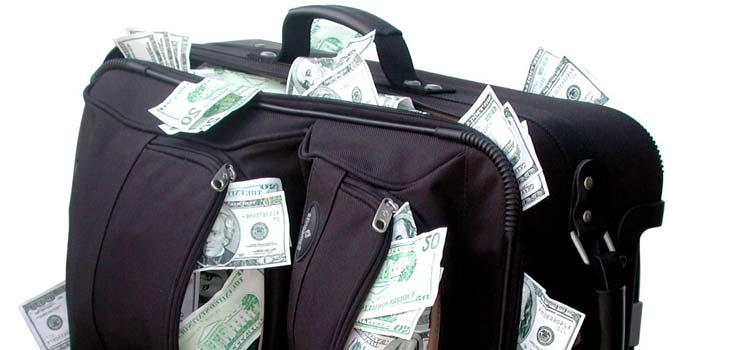 Зачем открывать счет в иностранном банке?