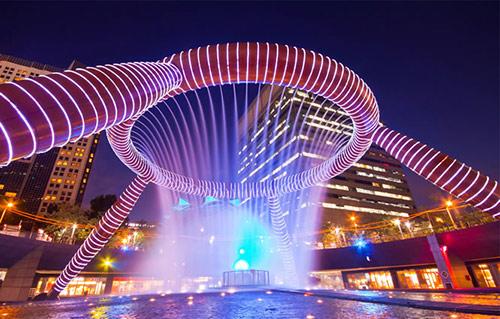 ТОП-20 Достопримечательностей Сингапура