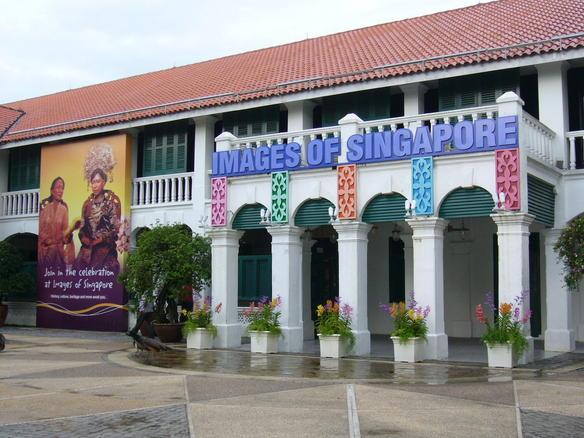 Музеи Сингапура, которые можно посетить всей семьей