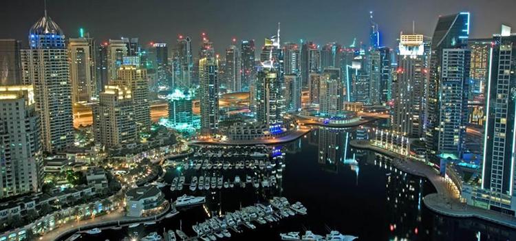Как открыть корпоративный банковский счет в ОАЭ?