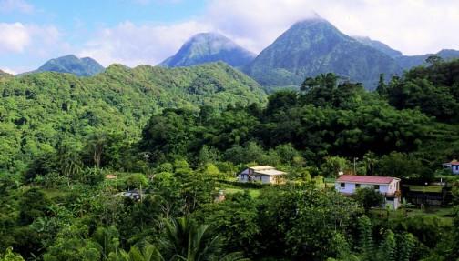 Получаем гражданство за инвестиции Доминики и путешествуем– пятый сегмент Waitukubuli National Trail