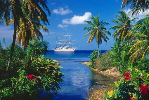 Оффшорная зона Доминика и ее преимущества