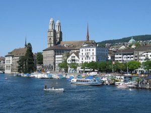 Швейцария и ЕС подписали соглашение по обмену банковской информацией