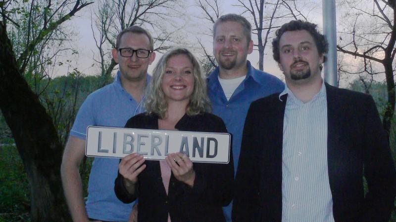 Либерландия  микро-нация в мире
