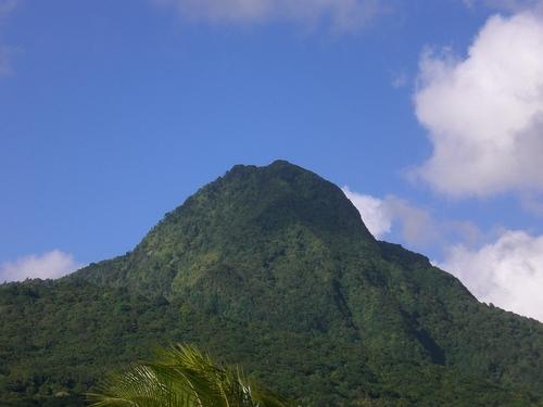 второе гражданство и изучаем культуру Доминики