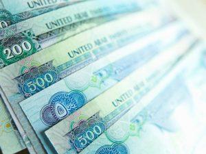 Налоговая политика Арабских Эмиратов