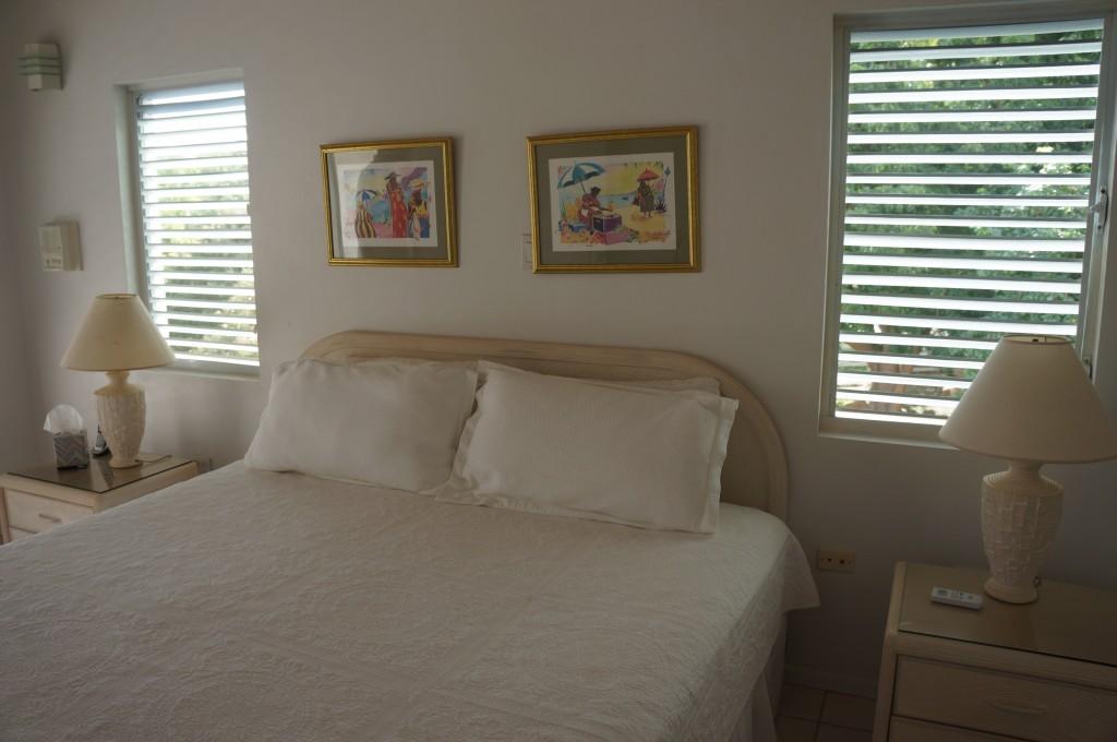 спальня Emerald Spring Villas