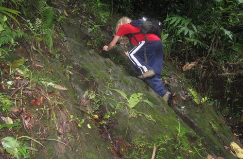 Dominica MorneTrois Pitons_3