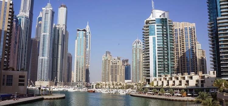 Зачем открывать оффшорную компанию в Дубае
