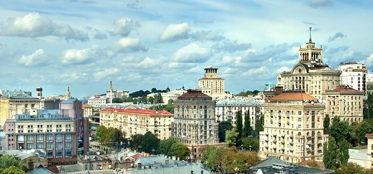 Австрия включена в список «налоговых гаваней» в Украине