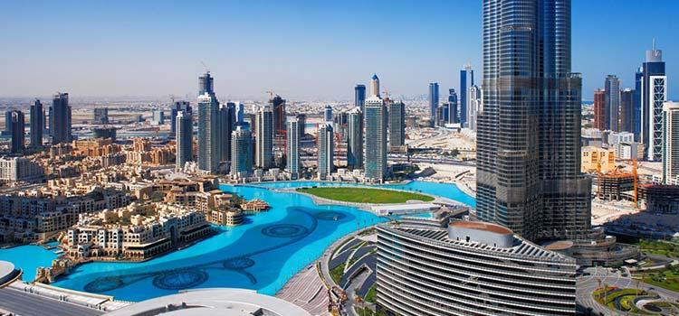Оффшорные счета в ОАЭ – гарантия сохранности денег