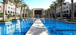 Открыть иностранный счет в ОАЭ