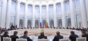 Амнистия капиталов марширует по России