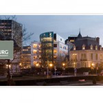 Open a Private Account with the Banque de Luxembourg