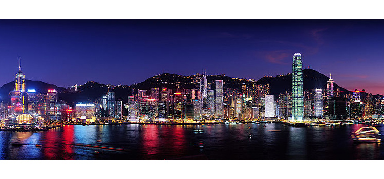 Гонконг планирует составить конкуренцию Сингапуру
