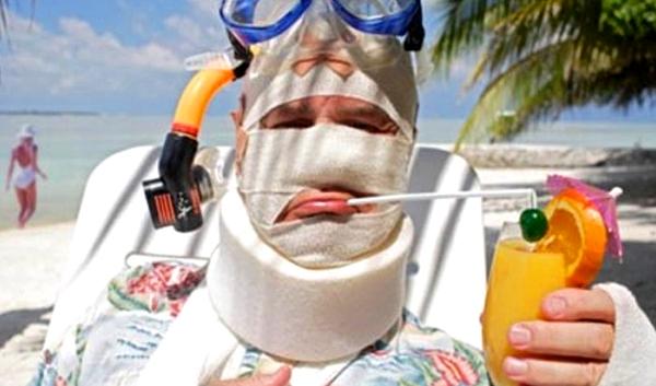 Безопасно ли путешествовать по Доминике?