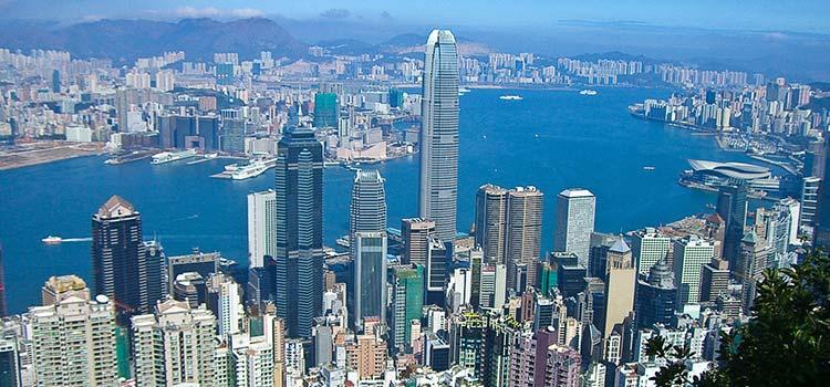 покупка оффшора в Гонконге