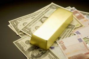 Страны скупают золото, чтобы подготовиться к смерти бумажных валют